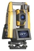 馬達驅動/自動追蹤照準Windows® CE全站儀(GT-系列)
