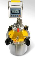 數位式混凝土空氣含量試驗儀 DY-300